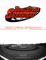 Deer Creek Speedway 2017 Marketing Book